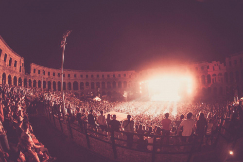 OUTLOOK & DIMENSIONS FESTIVAL OPENING CEREMONY 2016