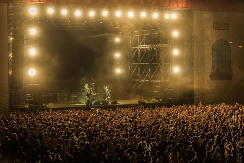 2CELLOS CELLOVERSE WORLD TOUR 2016