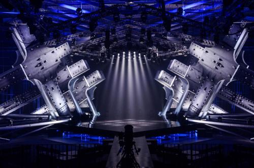 EMA (National Eurovision Preselection) 2017