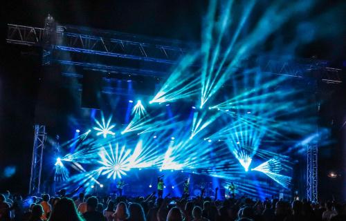 DUBIOZA KOLEKTIV SUMMER FESTIVALS 2019